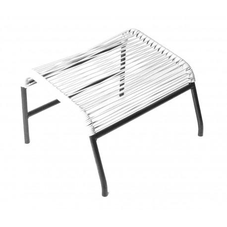 White Kin (footrest)