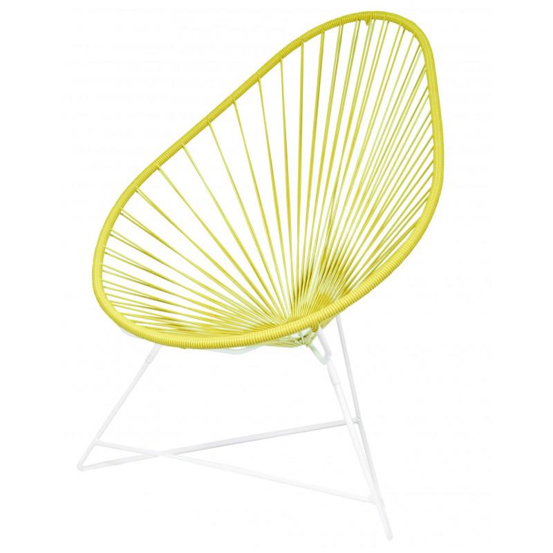 le fauteuil acapulco. Black Bedroom Furniture Sets. Home Design Ideas