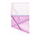 Detail Pink Outdoor coffee table