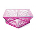 Magenta design coffee table