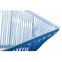 Detalle Grande Mesa baja de Jardin Azul Marino