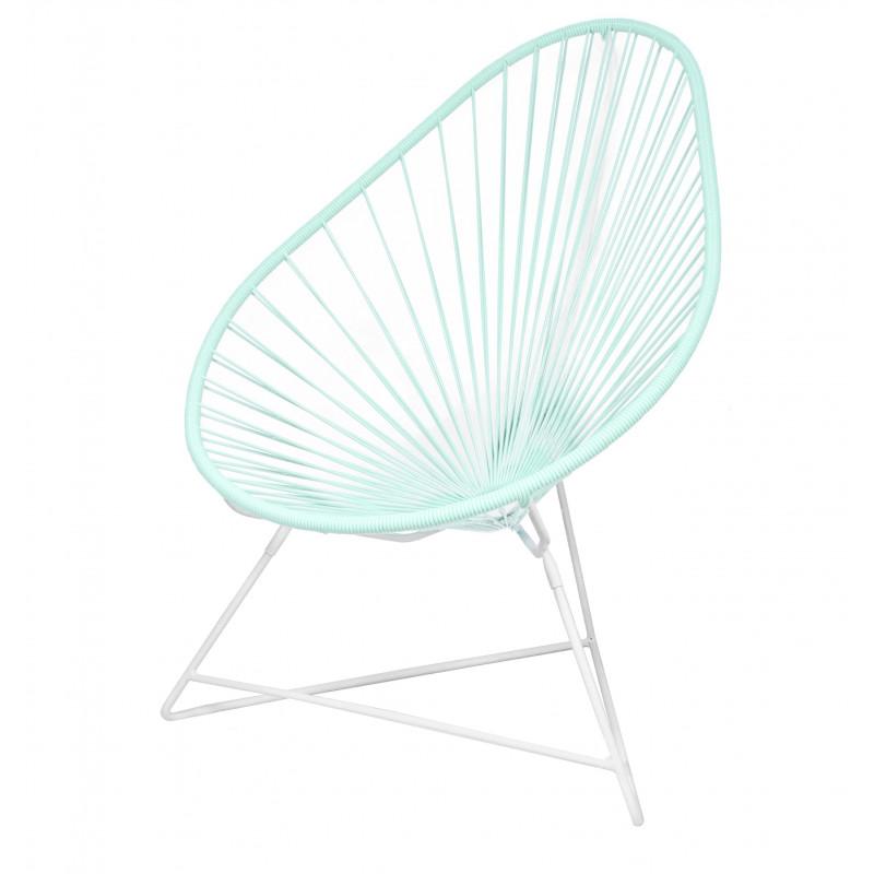 Die wirkliche Acapulco Stuhl