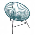 Ocean BLue Huatulco chair