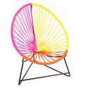 Kids Acapulco Chair mutlicolor