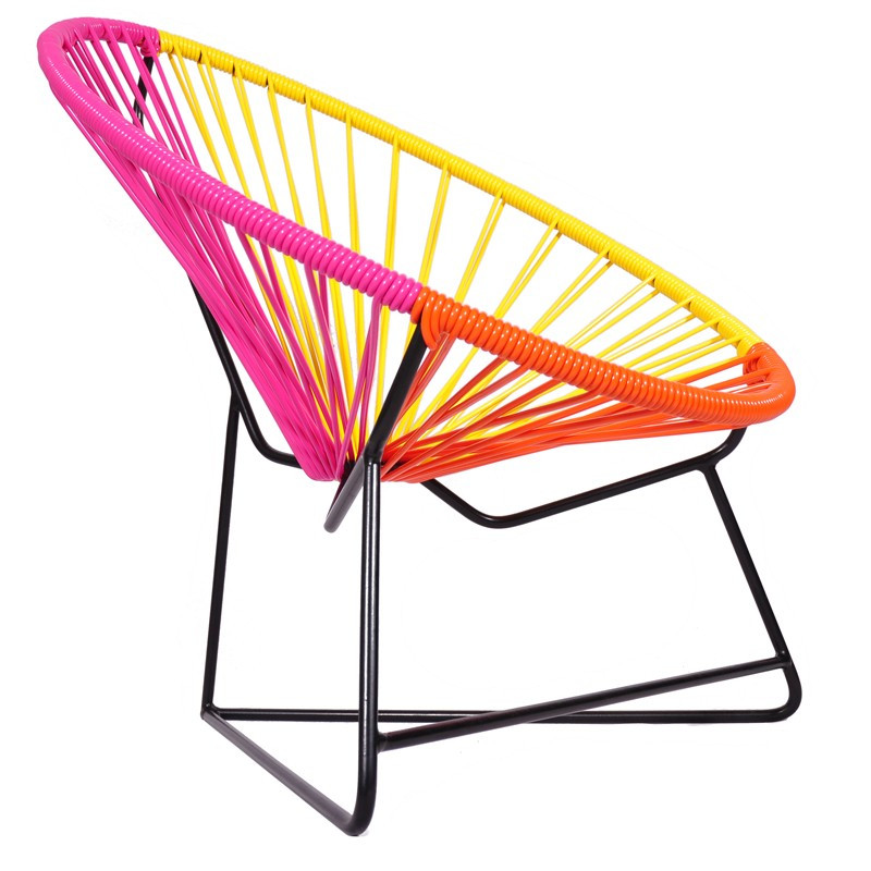 Acapulco Chair Vintage