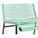 bobina de silla verde ral 6019