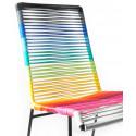 Mazunte Stuhl rainbow