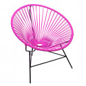 Magenta Huatulco chair