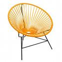 orange Huatulco chair