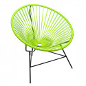 Green Huatulco chair