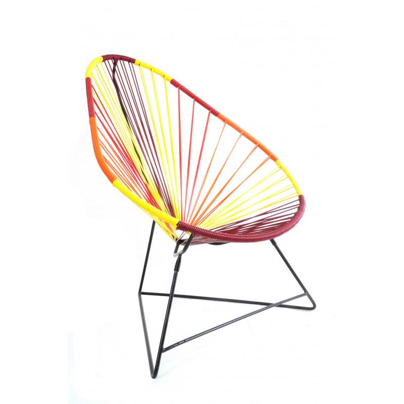 esstisch acapulco design inspiration f r ihren heimtisch. Black Bedroom Furniture Sets. Home Design Ideas