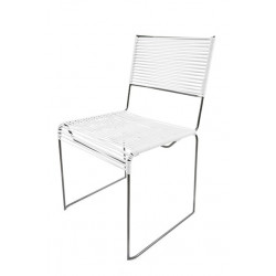 Chaise Multi Blanche