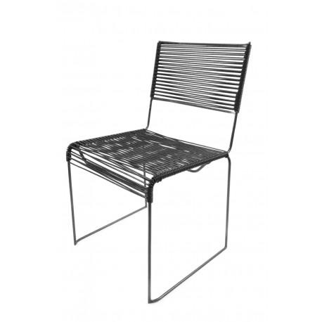Chaise Multi Noire