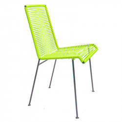 Mazunte Chair