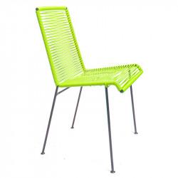 Grün Stuhl