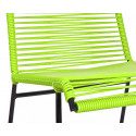 Green chair coils