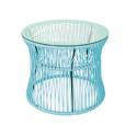 Pastellblau Table ITA