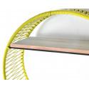 Yellow Sonix Shelf