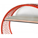 Red Sonix Shelf