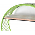 Lime Green Sonix Shelf
