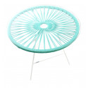 Table Acapulco Vert Turquoise