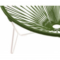Olive Green Tulum Lounger