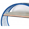 White Sonix Shelf
