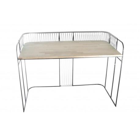 White Desk EGO