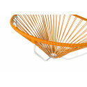 Suspension Chula Orange