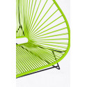 Details of Green Acapulco chair for 2