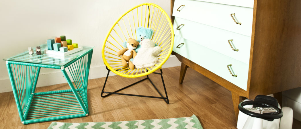 Acapulco Chair Childroom