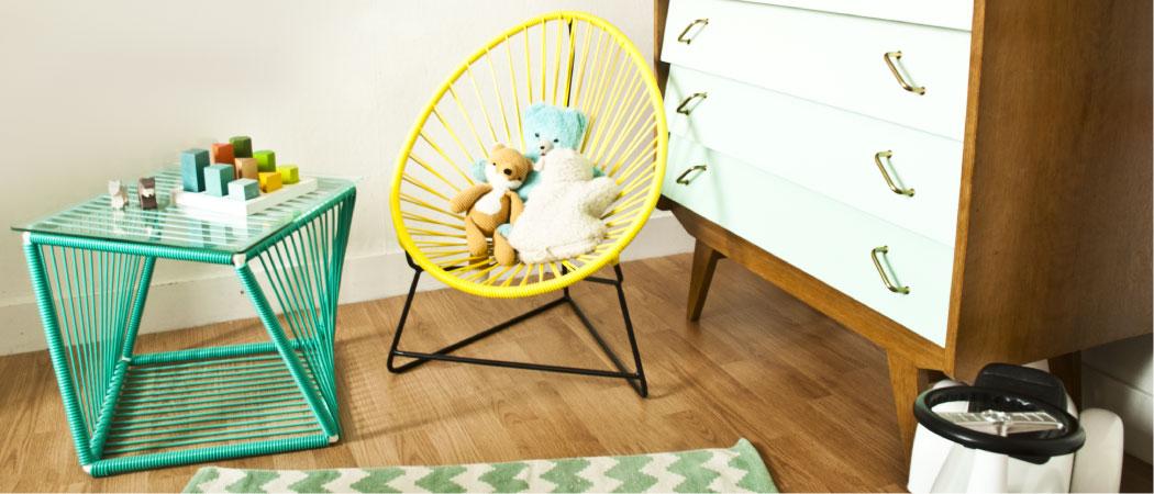 Acapulco Chair Childroom
