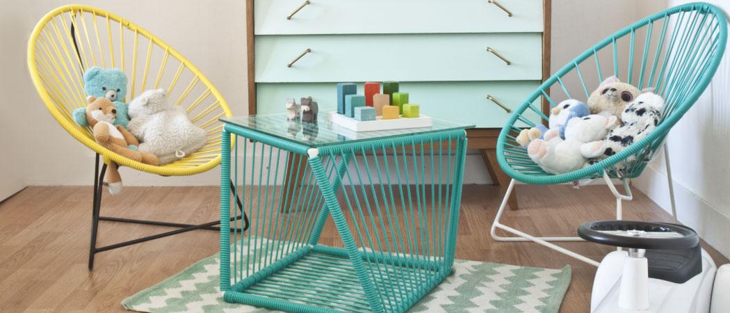 Childroom Acapulco Chair Boqa