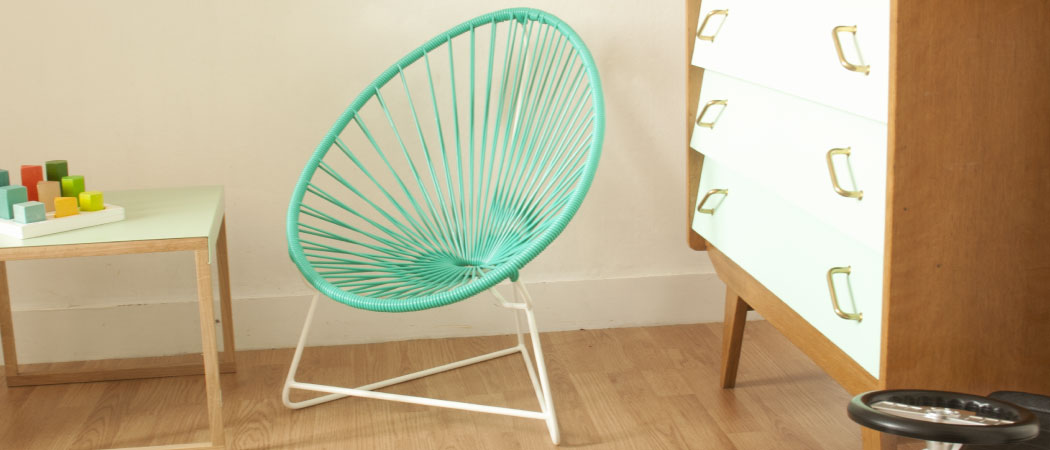Cosy Acapulco Chair Childroom