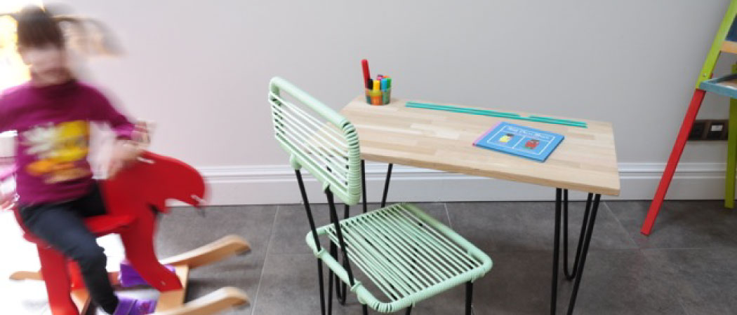 Children Chair Childroom Boqa