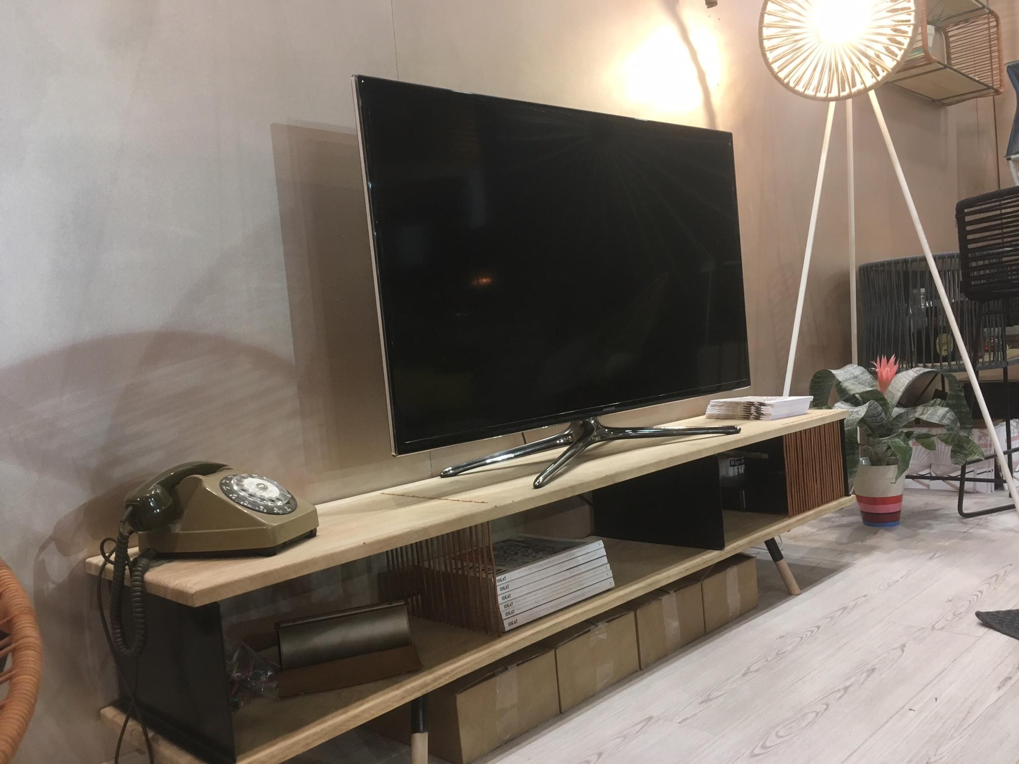 Colima - Meuble TV