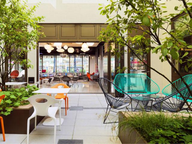 terrasse lounge canape acapulco boqa