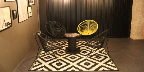 Galerie Bureau