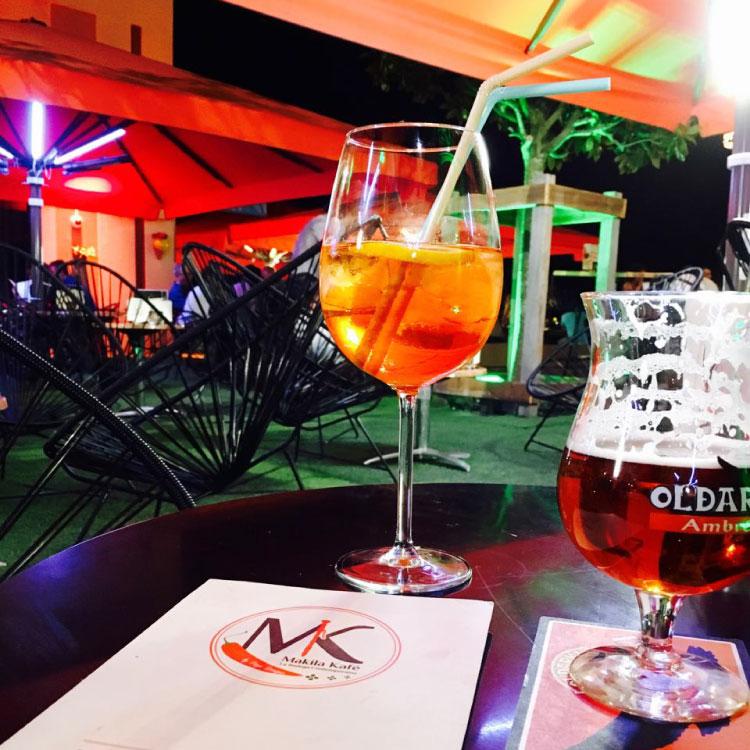 Café Makila Bordeaux