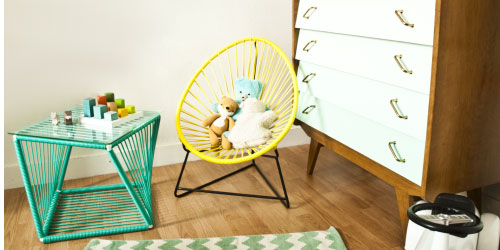 Galerie Chambre Enfant
