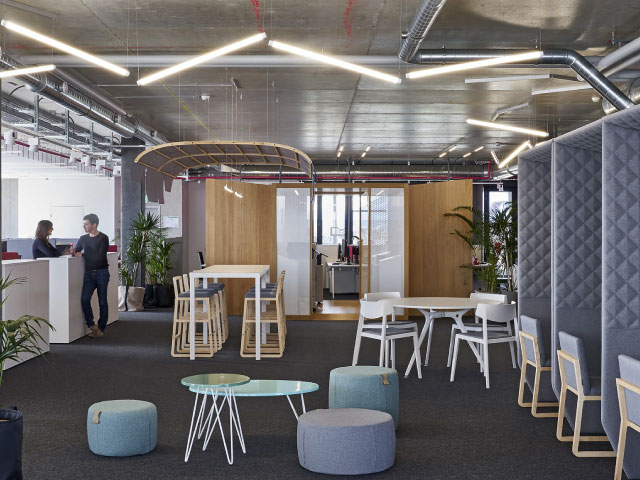Meubles Boqa agence Bloomintdesign