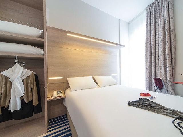 Hotel Ibis Style Boqa