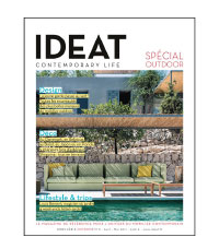 Couverture Ideat