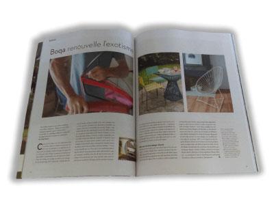Article Ideat Boqa design
