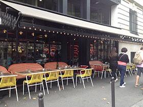 Restaurant Le Mokus