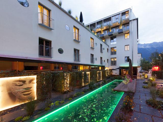 Hotel Nala Boqa