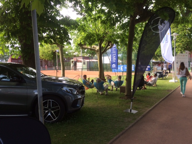 Club de tennis villa primrose bordeaux fauteuil acapulco boqa