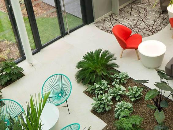 hotel oceania roissy fauteuil design boqa