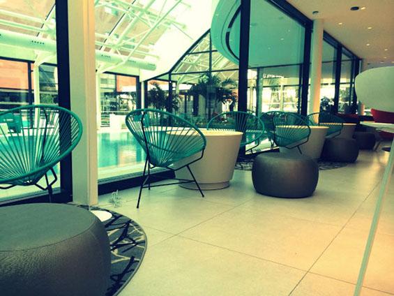 hotel oceania roissy boqa