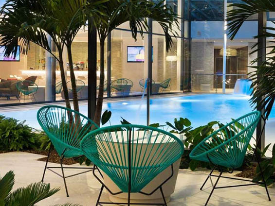 hotel oceania roissy fauteuil huatulco boqa